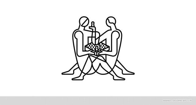 国际象棋锦标赛logo污出新高度:设计师难道看多了印度
