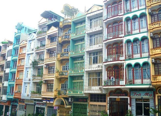 在越南,100w能买什么样的房子?北京人都表示:太意外!