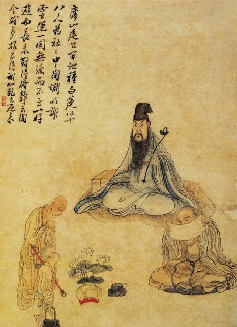 谈明代 最后 汉祚正统 ,却是诗歌史上的噩梦