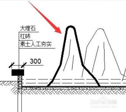 CAD线型图纸不显示?cad3d图纸怎样打印图片