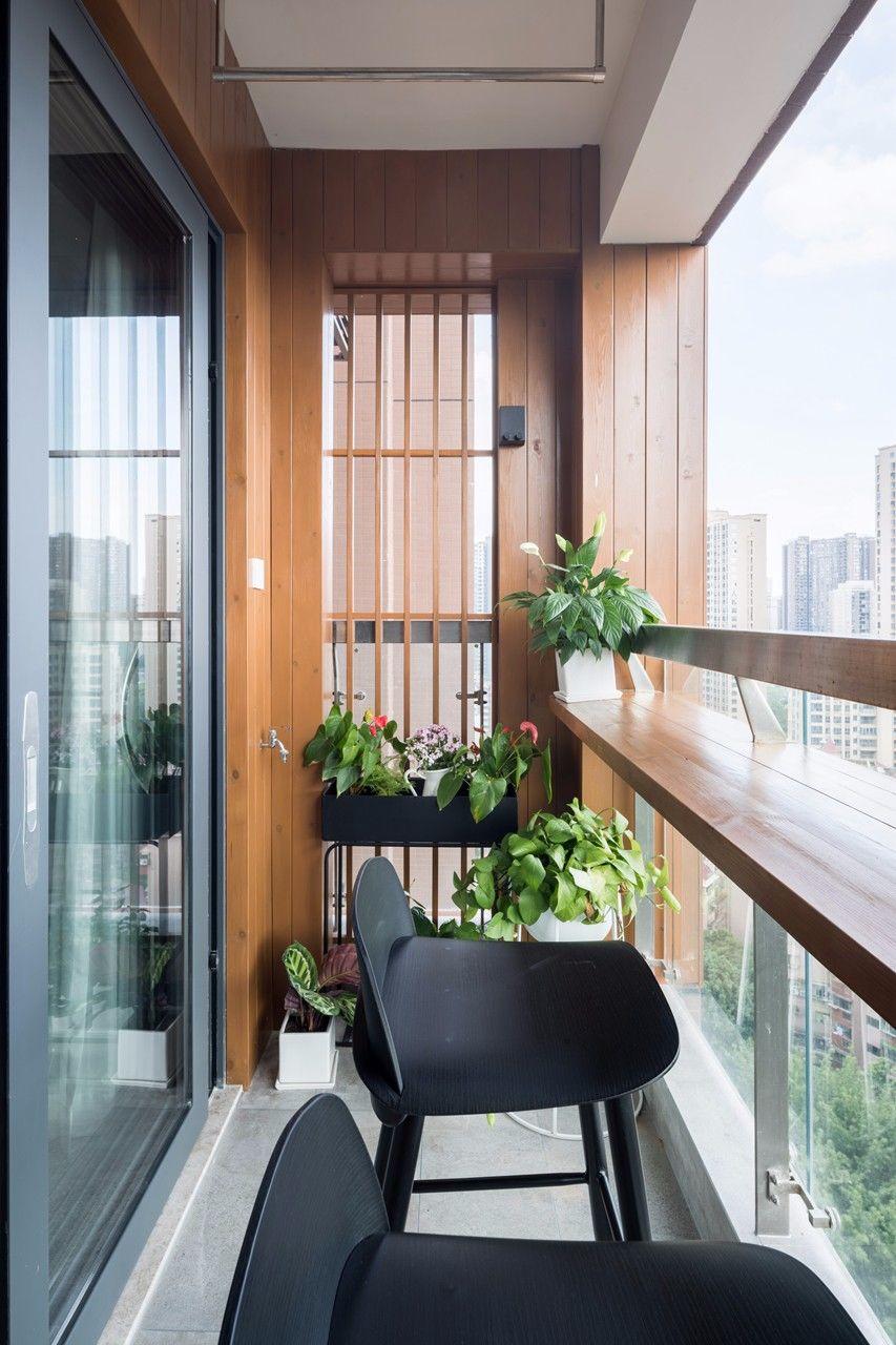 在线情趣,这样布置阳台,舒适有视频!休闲内衣写真情趣椅子图片