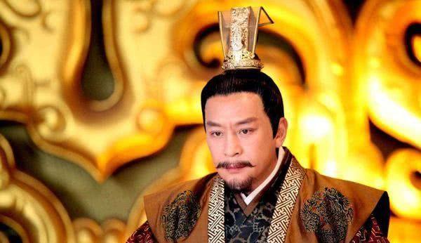 历史上最惨的皇帝,皇位被母亲夺去,被老婆和女儿谋害!