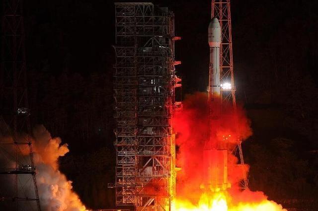 一次小意外出现,16天后,却让中国展现出了一个非常惊人的能力