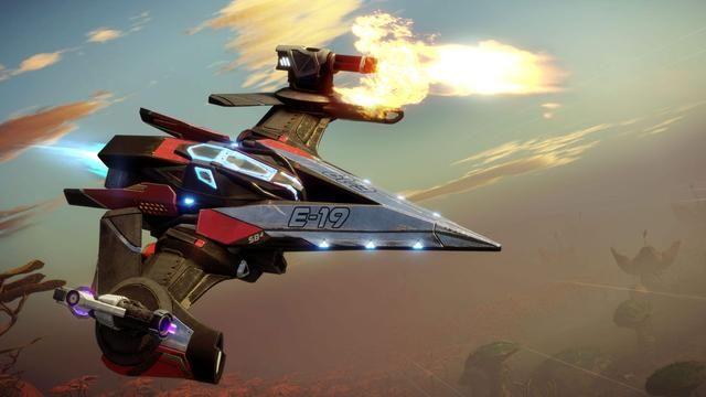 星鏈:阿特拉斯之戰》登陸PC
