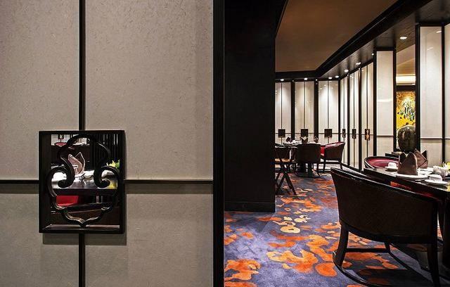 室内设计:无锡灵山君来波罗蜜多酒店佛系禅意