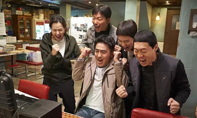 2019票房最高的十部韩国电影排行, 你看过几部?