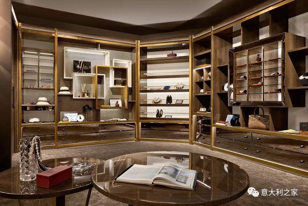 前进佛罗伦萨的精奢家具,这个品牌家具a家具的美学建业谭源于图片