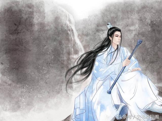 虽说李贺有不少缠绵悱恻的诗文,但他也有很多霸气侧漏的作品传世.