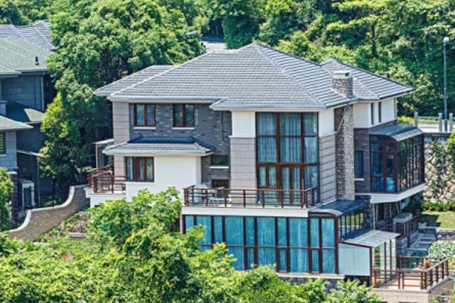 新农村别墅自建房图纸设计图,逼格超级高