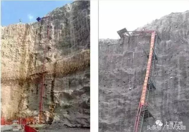 上海世茂深坑酒店无疑是全球独一无二的奇特工程 水族资讯 南昌水族馆第17张