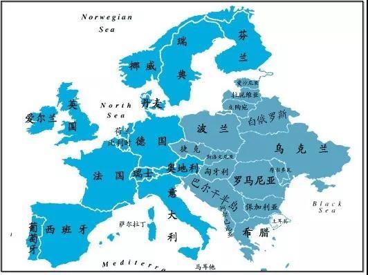"""""""16+1对话合作""""——为何没有希腊? - shufubisheng - 修心练身的博客"""