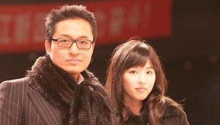 她是马景涛前妻,结婚十年就被抛弃,如今36岁吴佳尼又再次走红