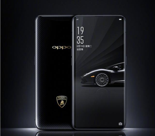 论品牌升级最成功的典范 就看OPPO和兰博基