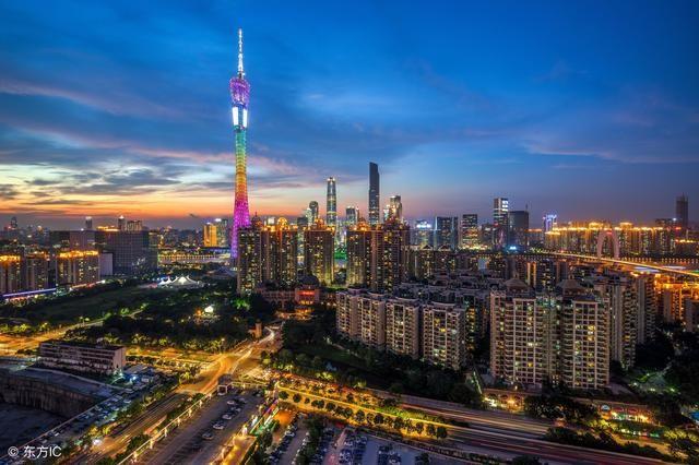 广州外国人哪个国家人最多?不是非洲国家,90%