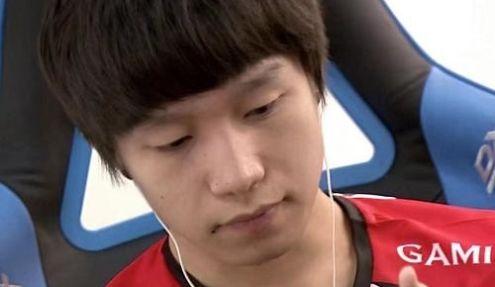 EDG淘汰后Jiejie被刺激,通宵rank到早上,三局AP龙女战绩感人