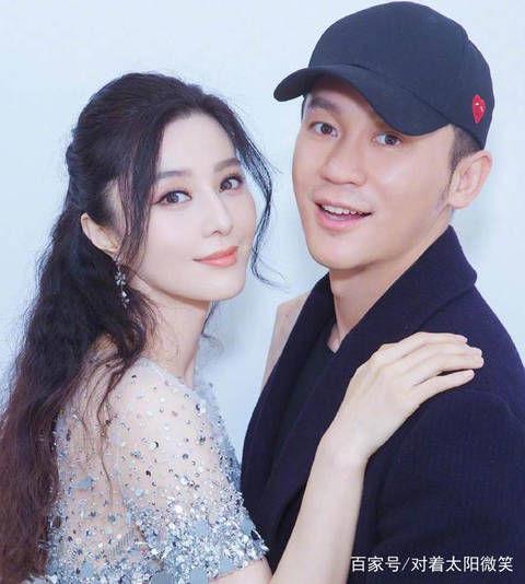 范冰冰和李晨的婚礼不可能出现的明星:李小璐上榜,图5