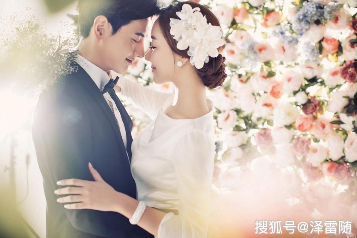 这样的女人注定爱情美满、婚姻幸福