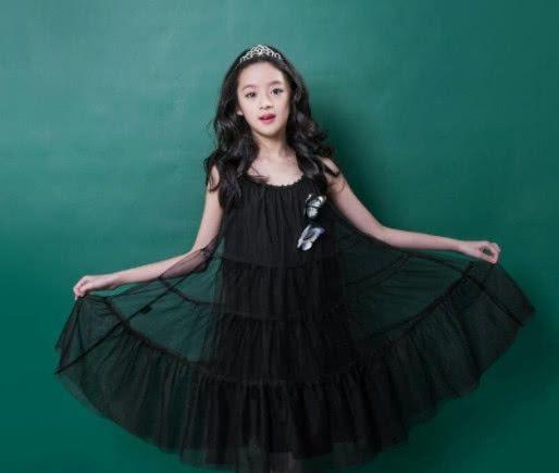 杨幂工作室又加入一位童星看到她的名字后网友:不火才怪!