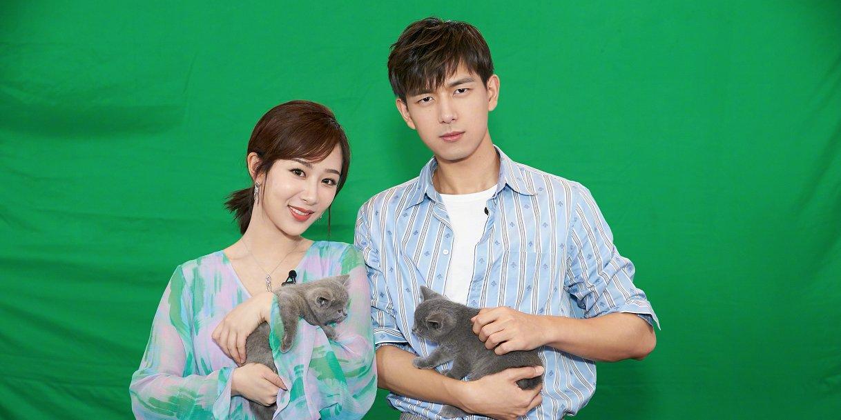 李现《亲爱的热爱的》即将落幕,新剧《剑王朝》预计11月上线!