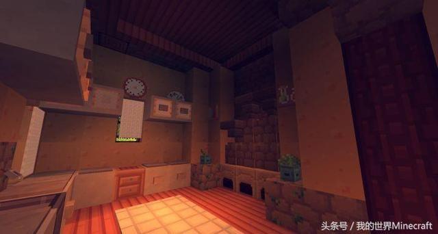 《我的世界》:誰說小房子不如大房子 盤點5大超精致的