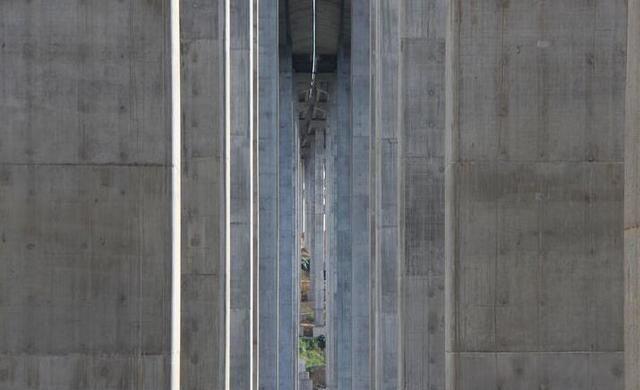 """贵州最""""特别""""的大桥,只因长度与众不同,被称""""光棍大桥""""!"""
