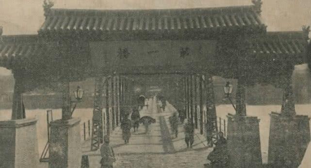 中国有一座桥,被称为天下第一桥,建成百年结果从没出现质量问题