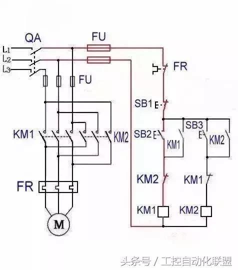 1,可控硅调速电路