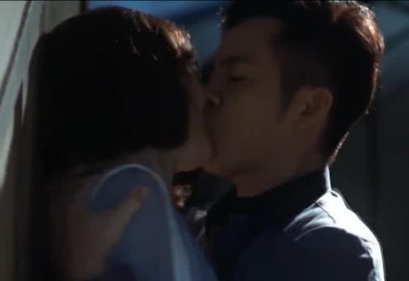演员拍吻戏是真嘴亲嘴吗?大家来了解一下