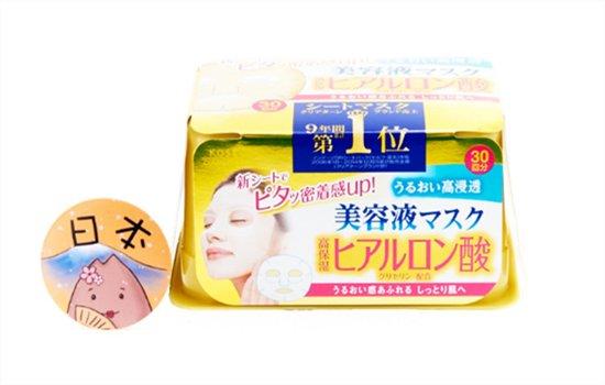 去香港买什么面膜好用实惠最值得购买的6款面膜