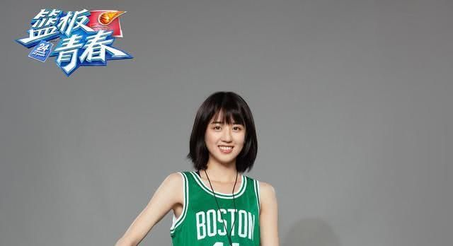 """《篮板青春》也有赤木晴子!暖心李凯馨要做队员的""""维他命"""""""