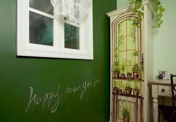 板墙自己刷,不比师傅流程做得差!(附诱惑情趣)舞蹈施工油漆下载迅雷图片