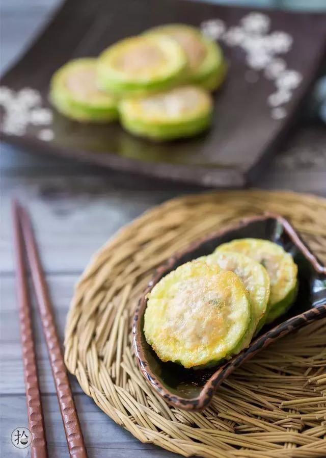 这夏季蔬菜的美食,想做得简单又美味就得海角镇常见图片