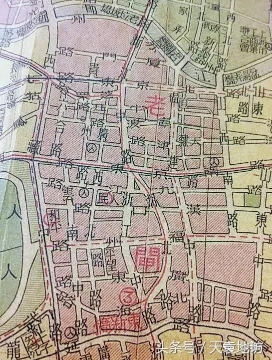 上海市南市区_三十二区今何在70年上海市行政区划变迁(上)