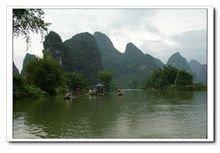 遇龙河古时称为安乐水后因中游有著名的遇龙桥。改今名遇龙河