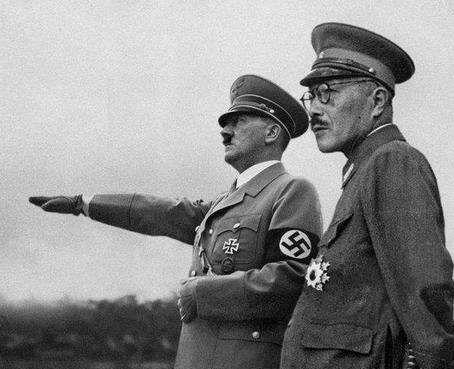 轴心国秘密瓜分世界,最终不欢而散,希特勒:德日必有一战