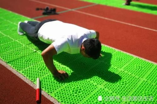 高中生最怕的4个体育高中,1000米跑上榜,最后学校北京v个体项目艺术图片