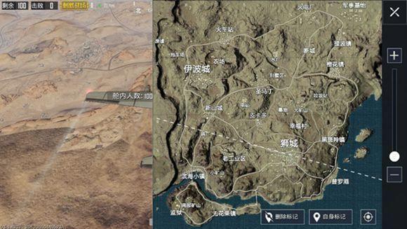 战略部署:激情沙漠属于枪王的地图,这个地图非常不适合LYB,毕竟掩蔽的地形太少了,想要埋伏敌人有较高的难度。所以说激情沙漠交火的次数要远远高于绝地海岛,玩家们要做好准备哦! 装备配置:高倍瞄准镜掌握着战场的主动权,因为在激情沙漠中发现敌人很简单,重要的是拥有射击的基本。 狙击枪至关重要,强大的射击距离允许玩家时隔千里而轻松取掉敌人的首级。 注意:激情沙漠中的载具很实用,它可以充当移动掩体,毕竟激情沙漠的掩体太少了。
