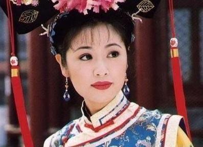 香妃车祸离世,世上再无香妃,赵薇林心如都在变,但她永远25岁图片