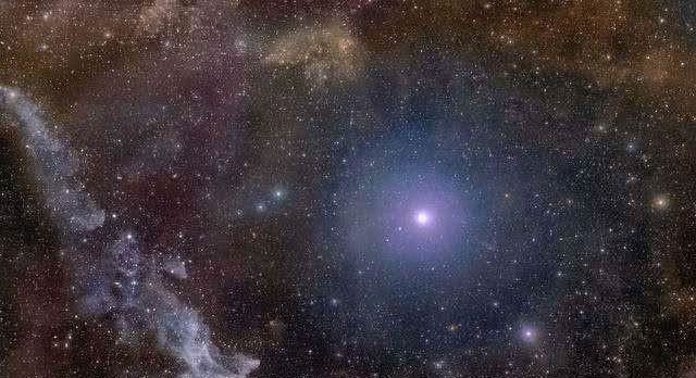 为什么宇宙只有138亿岁,直径却有920亿光年?看后大吃一惊