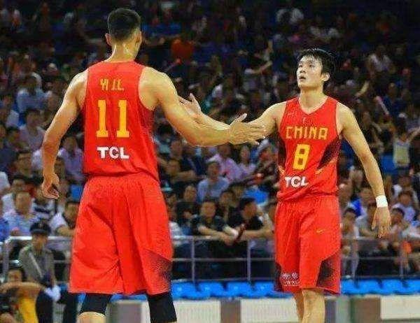 中国男篮今晚过招喀麦隆,易建联、丁彦雨航继续缺阵