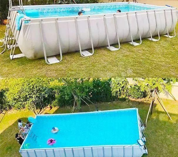 别墅特价高尔夫温泉泳池,不是卖楼,去v别墅而已别墅2017年图片