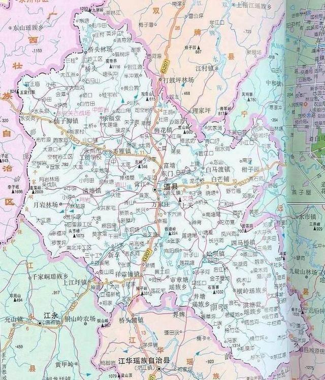 湖南道县人口_道县的人口民族