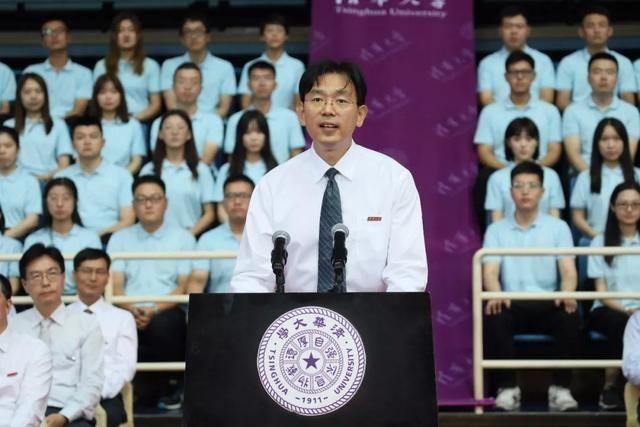 <b>清华大学李路明教授:在清华读研是一种生活方式</b>