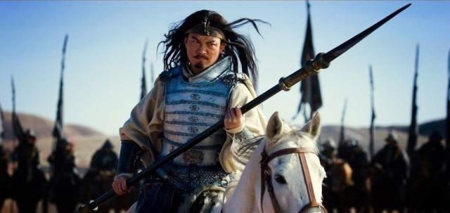 战马超如果不用张飞,而用关羽或赵云,最终被干掉的会是谁?
