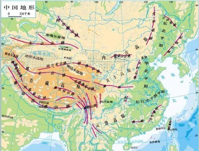 亚洲的国家_印度:亚洲耕地面积最大的国家,耕地面积超过153.5万平方千米