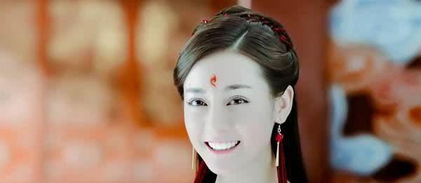 古装扮演者,迪丽热巴最可爱,杨幂最惊艳,但都不如她扮演的霸气