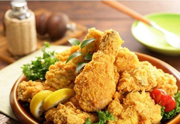 盘点最没营养的垃圾食品,吃货的最爱都位列榜单,你爱哪一种