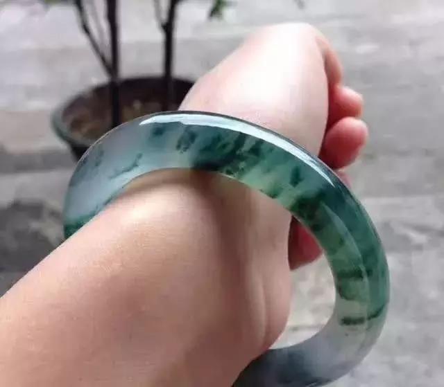 丝带手环制作图解
