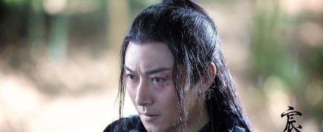 《宸汐缘》从果郡王到景休,影视圈应该多点像李东学这样的演员!