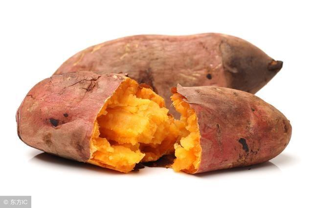 红薯炒点动物内脏比如猪心,猪肝,都是很好的食疗食物.